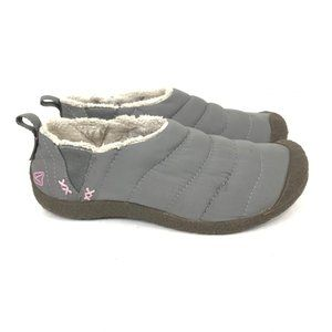 Keen Cush Howser II Shoes Quilted Fleece Lined